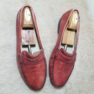 Bally by Switzerland shoes